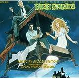 High Spirits: Original Motion Picture Soundtrack ~ George Fenton