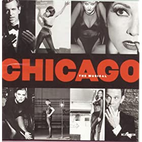 """Me And My Baby (From """"Chicago"""")"""