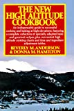 img - for New High Altitude Cookbook book / textbook / text book