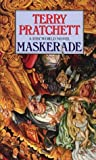 Terry Pratchett Maskerade: A Discworld Novel: 18