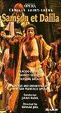 Saint-Saens Samson et Dalila - San Francisco Opera [VHS]