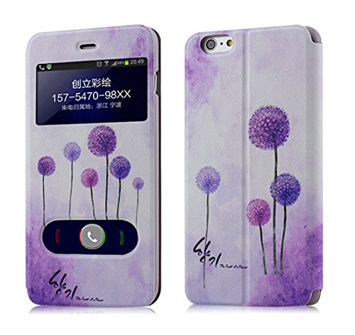 omos-phone-case-flip-cover-personality-charming-loewenzahn-print-druck-phone-cell-case-fuer-iphone-6