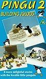 Pingu 2 : Building Igloos [VHS]