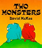 Two Monsters (Red Fox Picture Books)