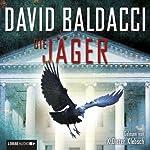 Die Jäger (Camel Club 4)   David Baldacci