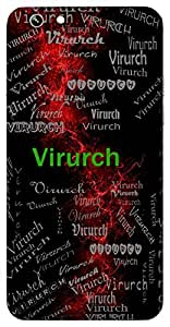 Virurch (The Holy Trinity) Name & Sign Printed All over customize & Personalized!! Protective back cover for your Smart Phone : Moto G3 ( 3rd Gen )