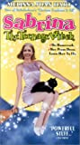 Sabrina the Teenage Witch [VHS]