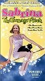 Sabrina the Teenage Witch [VHS]