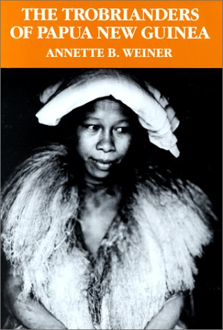 The Trobrianders of Papua New Guinea (Case Studies in...