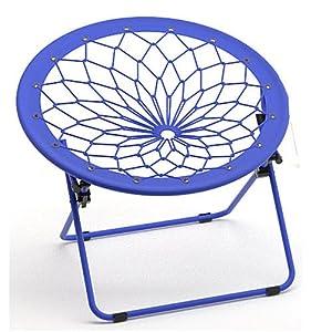 Bunjo chair small royal blue sports for Bunjo chair