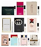 10 Best Selling Perfumes Sample Vial for Women