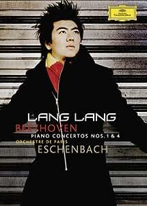 Piano Concertos 1 & 4