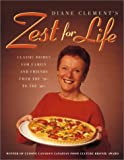 img - for Zest for Life: Classic Dishes for Family and Friends from the '50s to the '90s book / textbook / text book