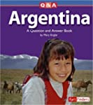 Argentina: A Question and Answer Book