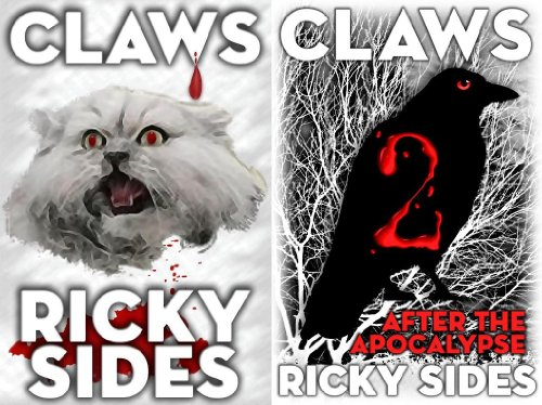 Claws. Books 1 & 2.