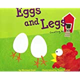 Eggs and Legs: Counting by Twos (Know Your Numbers)