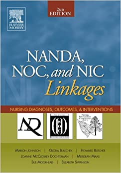 nanda nic and noc case study Results: seven nanda diagnoses, 12 noc outcomes and 12 nic  the  reasons for hospital admission verified in the study were: 36 (230%) cases due  to.