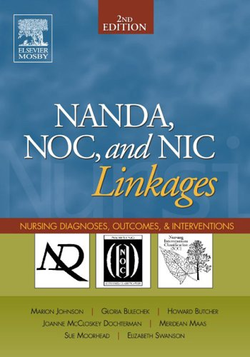 NANDA, NOC, and NIC Linkages: Nursing Diagnoses,...