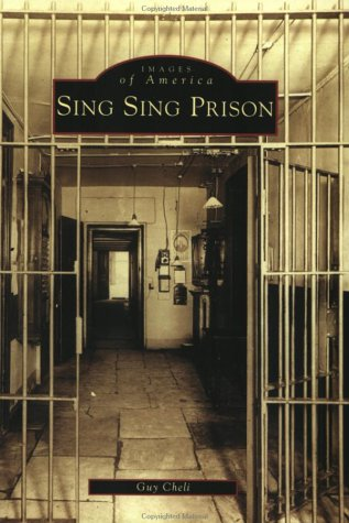 Sing Sing Prison (Ny) (Images Of America)