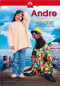 Andre (Widescreen) (Bilingual)