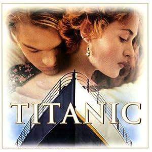 Titanic : DIV 810 (x 2 CD)