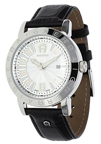 Orologio da polso uomo Aigner Cortina Nero A26053