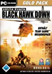 Delta Force: Black Hawk Down - Gold P...