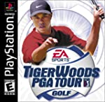 Tiger Woods PGA Tour - PlayStation