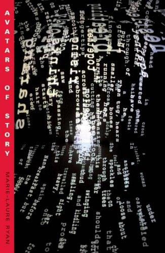 Avatars Of Story (Electronic Mediations)