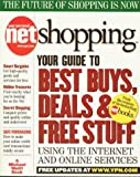 img - for NetShopping (Netbooks Series) book / textbook / text book