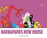 img - for Barbapapa's New House book / textbook / text book