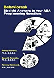 Behaviorask: Straight Answers to Your ABA Programming Questions