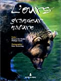 L'ours grandeur nature