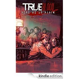 True Blood: Here We Go Again: 3