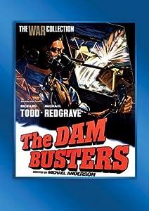 Dam Busters [DVD] [1954] [Region 1] [US Import] [NTSC]