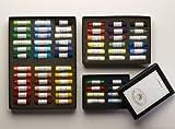 Unison Colour Pastels - Starter Sets (Set of 8)