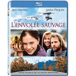 L'Envolée sauvage [Blu-ray]