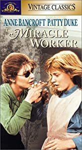 Miracle Worker [VHS]