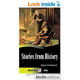 Stories from History (Illustrated)