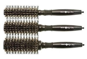 Hair Tools Head Jog 116 - 34Mm High Shine