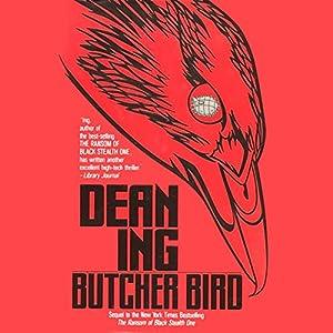 Butcher Bird Audiobook