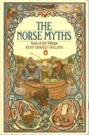 THE NORSE MYTHS : Gods of the Vikings
