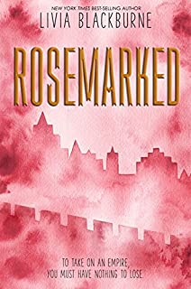Book Cover: Rosemarked