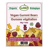 Organic Vegetarian Gummi Bears