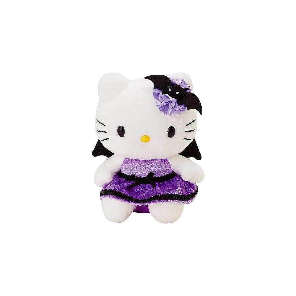 1de74f7a7 Hello Kitty Halloween Bat 7 Plush on PopScreen