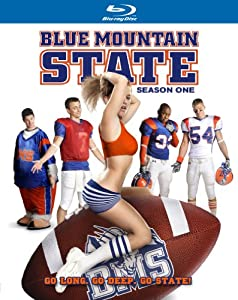 Blue Mountain State: Season 1 [Blu-ray]