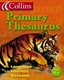 Collins Primary Thesaurus (Collins Children's Dictionaries) (0007154291) by McIlwain, John