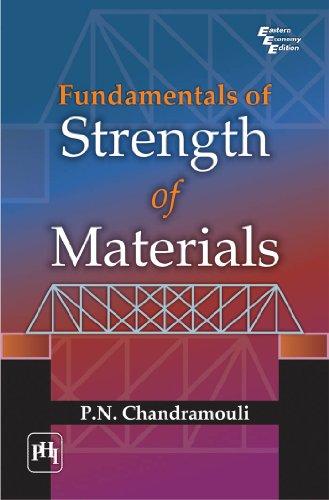 Fundamentals of Strength of Materials