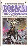 Conan the Conqueror (Conan #9) (0441116388) by Robert E. Howard
