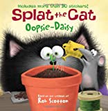 Splat the Cat: Oopsie-Daisy